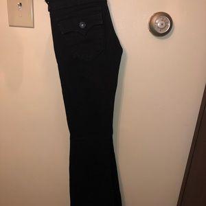 True religion women jeans size 24 bootcut